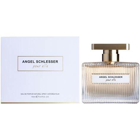 Parfum Schlesser Pour schlesser pour eau de parfum for 100 ml