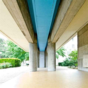 pabellon suizo le corbusier cl 225 sicos de arquitectura pabell 243 n suizo le corbusier