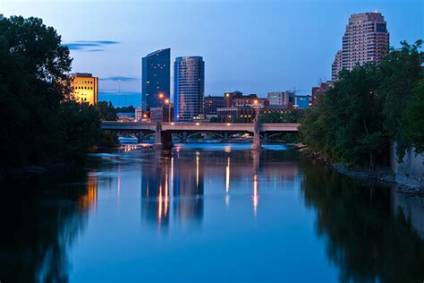 Best Mba In West Michigan by 50 Healthiest College Towns Best Value Schools
