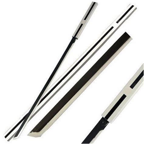 Pedang Samurai Katana Ichigo Bankay Black image gallery sasuke s sword