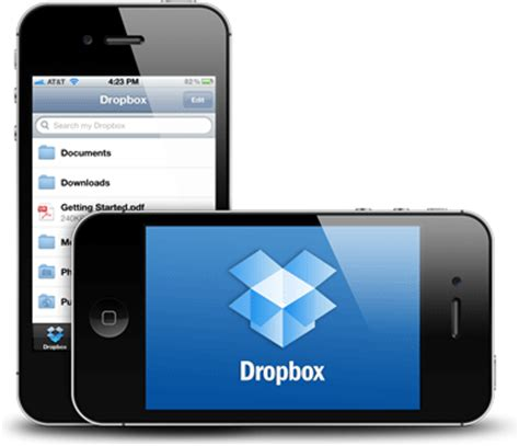 dropbox mobile 7 awesome benefits of using dropbox babble