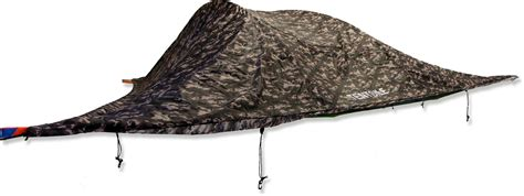 tentsile tree tent camping hiking hammock above ground