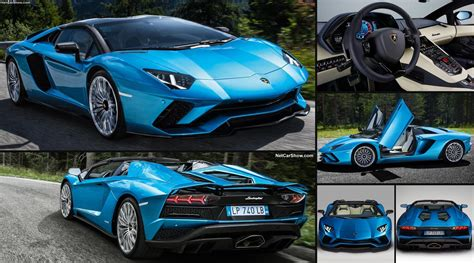 lamborghini aventador s roadster official video lamborghini aventador s roadster 2018 pictures information specs