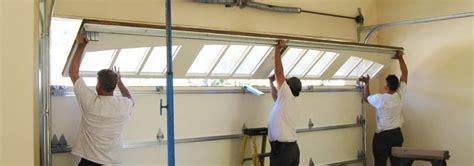 garage doors replacement panels garage door panel replacement jacksonville florida