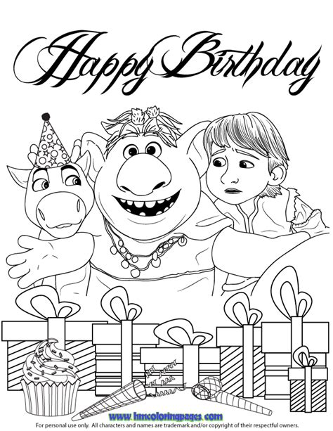 frozen troll coloring page frozen trolls coloring pages sketch coloring page