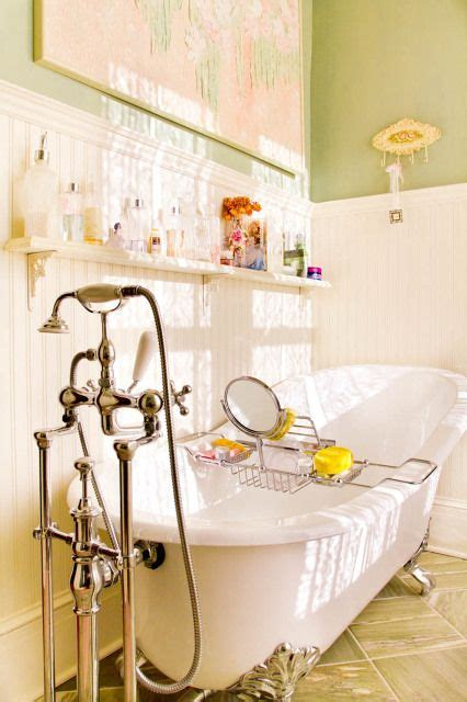 keep bathroom dry 79 best images about i love claw foot tubs on pinterest