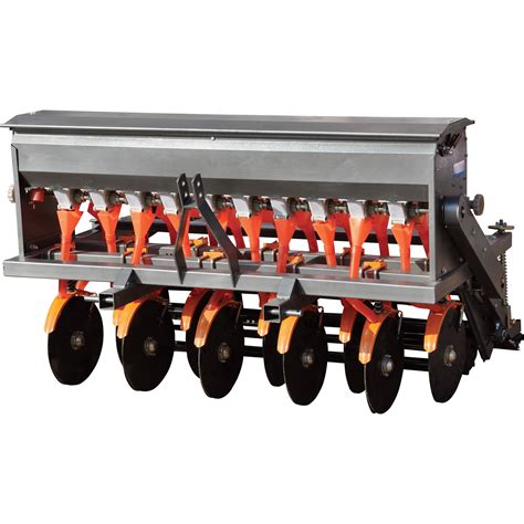 Point One Crop field tuff 3 pt crop seeder 60in w model ftf 603pts northern tool equipment