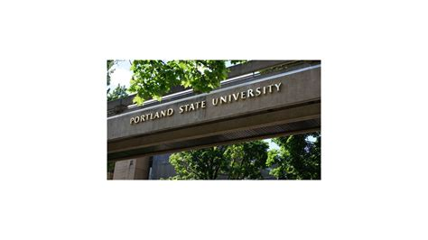 Portland Mba Psu by Portland State To Offer Master Of Taxation