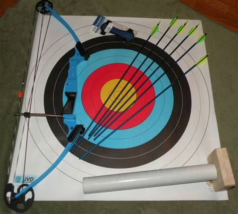 arrows for genesis bow youth archery