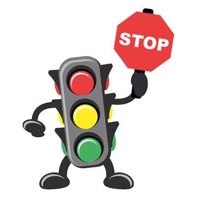 safety lights and signals road safety week more awareness regarding traffic rules