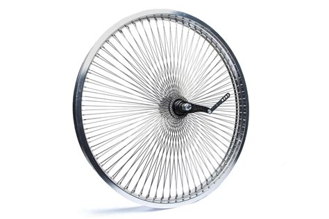 Fahrrad Felge Polieren by 26 Hinterrad 140 Speichen Alu Poliert Reifen Rad