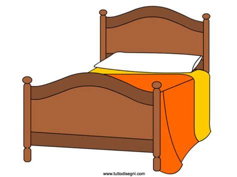 colorare da letto letto colorato archives tutto disegni