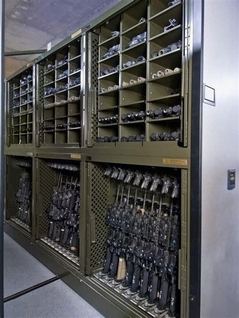 Racks Are Us Storage Solutions Pistol Racks Weapons Rack