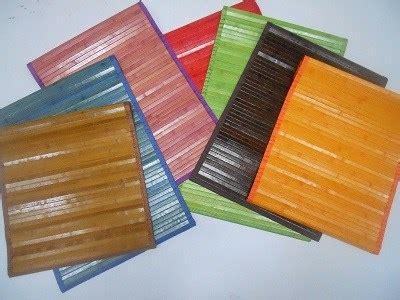 tappeti gommosi per bambini tappeti colorati in bamboo with tappeti colorati