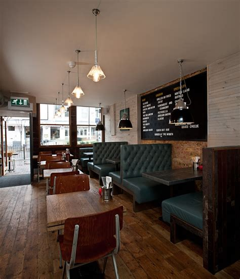 design cafe gourmet gourmet burger kitchen battersea london retail and