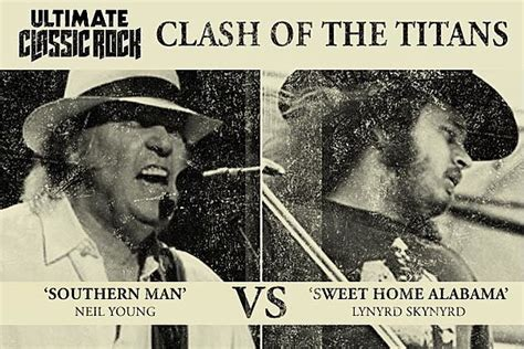 neil vs lynyrd skynyrd clash of the