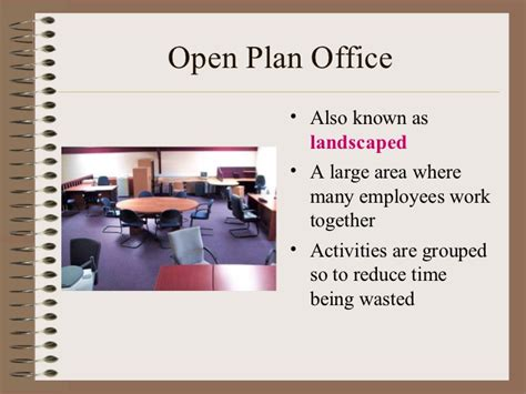 open plan office layout advantages and disadvantages office layout