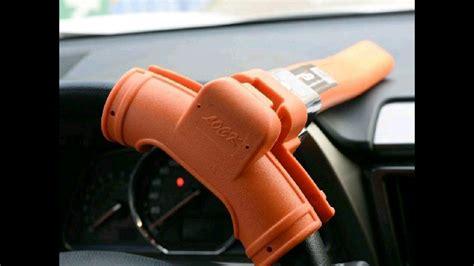 Kunci Stir Mobil Grand Max Kunci Stang Stir Mobil Anti Maling Model 1pin Orange