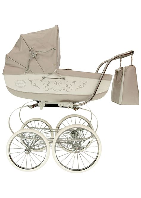 Sale Stroller Creative Baby Clasic Exclusive classic strollers upababy 174