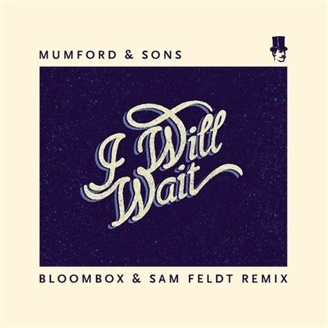 andy wait rmx mumford sons i will wait bloombox sam feldt remix