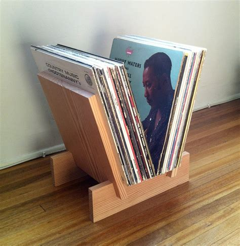 Record Player Storage by Lp Record Rack