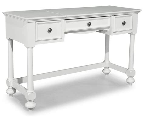 Lift Lid Desk by Legacy Classic Lift Lid Desk With 3 Drawers