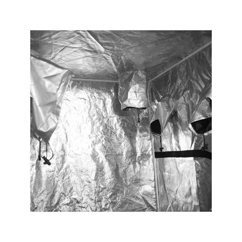 blackbox silver chambre de culture bbs v2 120x120x200