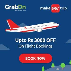 make my trip sbi card offer makemytrip coupons offers 3000 code on domestic