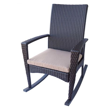 target rocking chair patio rattan rocking chairs at target chair design outdoor