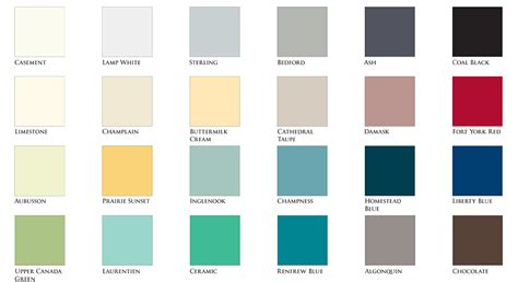 b q paint colour chart bedrooms my first project with fusion mineral paint new house new
