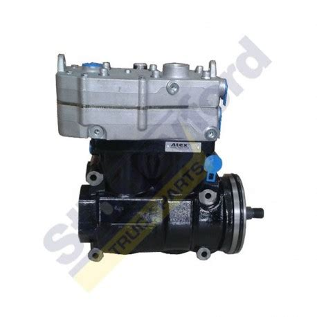 air brake compressor oem   stoneyford truck parts