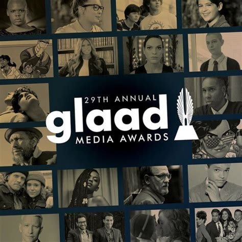 Is Here Gueer At Glaad Awards by Nominations For The Glaad Media Awards Are Here And