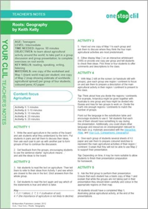 magazine design lesson plans your clil lesson plan screenshot clil pinterest