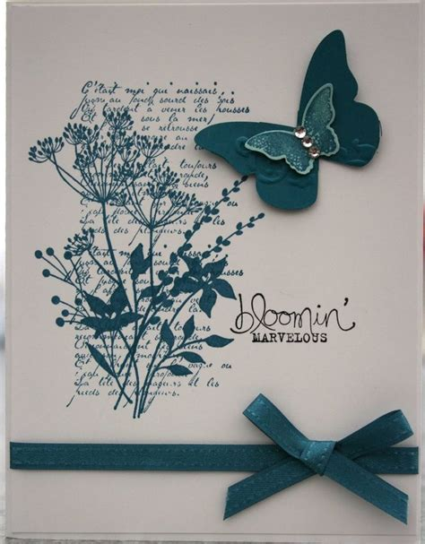 Handmade Cards With Butterflies - 1000 images about stin up only on stin
