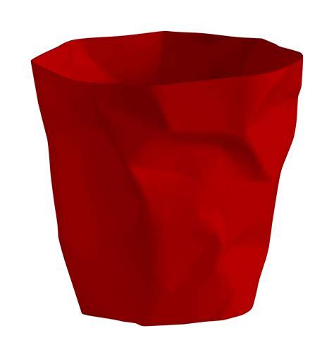 cestino bin bin mini h 25 x 216 25 cm essey rosso ebay