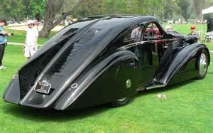 1925 Rolls Royce Phantom 1 Jonckheere Coupe 2007 La Concours 1925 Rolls Royce Phantom 1 Jonckheere