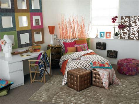 Farbige Akzente Wand by Das Jugendbett Hilft Ihnen Dem Schlafzimmer Ihrer Teenies