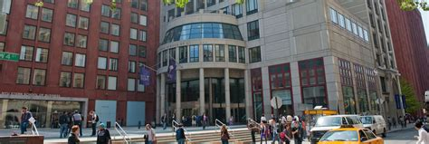 Mba Courses New York by Mba Courses In New York City