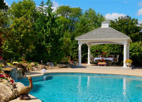 backyard paradise greensboro nc oasis pools of greensboro winston salem and raleigh nc