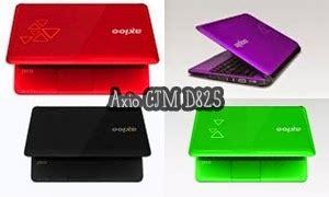 Axioo Pico Netbook Cjm A825 Ungu ulasan spesifikasi dan harga axioo cjm d825
