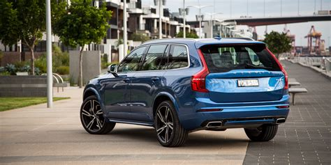 volvo truck 2016 2016 volvo xc90 t6 r design long term report one caradvice