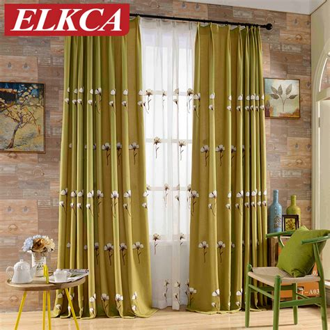 cheap yellow curtains online get cheap yellow curtain aliexpress com alibaba