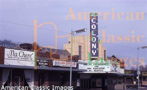 theatre toledo oh colony theatre in toledo oh cinema treasures