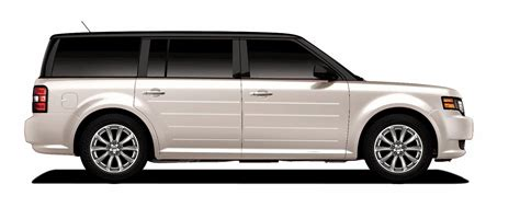 ford flex dimensions 2010 ford flex titanium technical specifications and data
