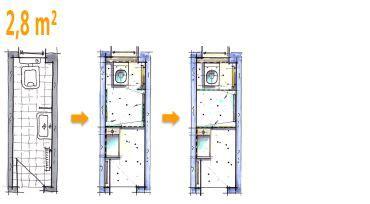 Kleines Bad Einrichten 8 Qm by Die Besten 25 Badezimmer 8 Qm Planen Ideen Auf