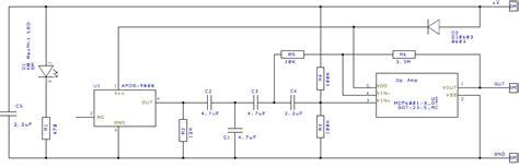 beat pulse sensor beat pulse sensor interfacing with pic microcontroller