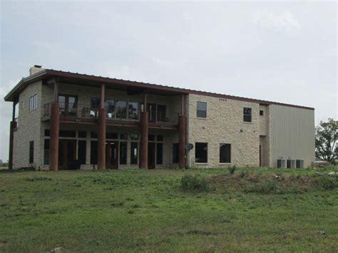 Metal Building Homes   General Steel Metal Houses