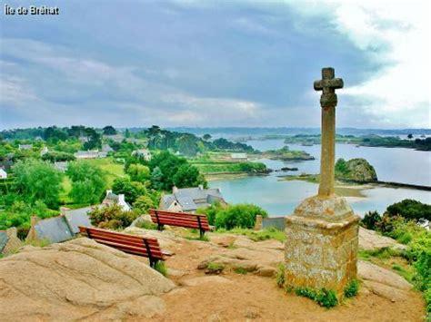 206 le de br 233 hat tourisme vacances week end