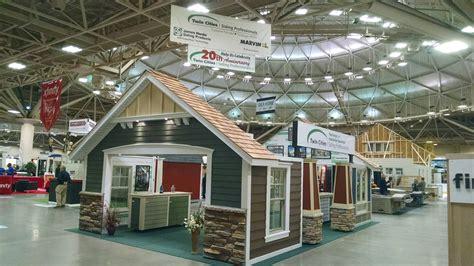 Minnesota Home And Garden Show - siding windows and doors in minneapolis minnesota