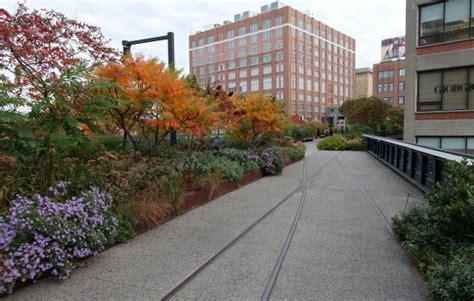 Line Gardens by Piet Oudolf 187 High Line
